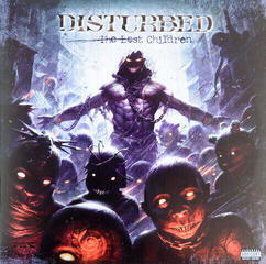 Disturbed RSD - The Lost Children (2 LP)