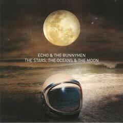 Echo & The Bunnymen The Stars, The Oceans & The Moon (2 LP)
