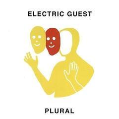 Electric Guest Plural (LP+CD)
