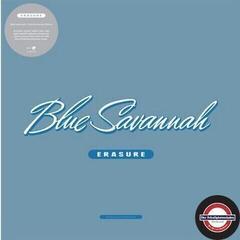 Erasure Blue Savannah (RSD) (Vinyl LP)