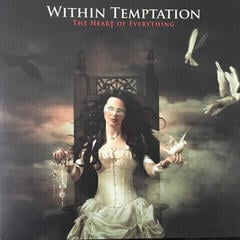 Within Temptation Heart of Everything (2 LP)