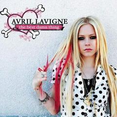 Avril Lavigne Best Damn Thing (Vinyl LP)