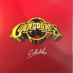Commodores Collected (2 LP)