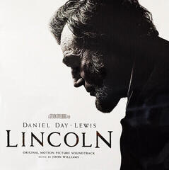 John Williams Lincoln (Original Motion Picture Soundtrack) (2 LP)