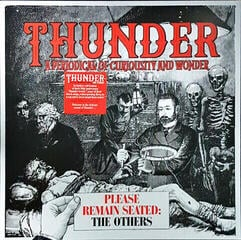 Thunder RSD - Please Remain Seated - The Others (Vinyl LP)