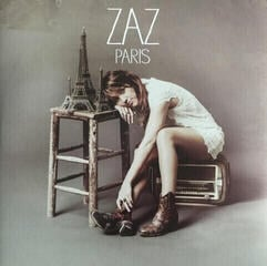 ZAZ Paris (2 LP)