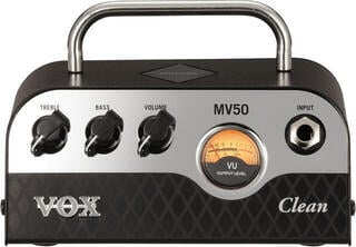 Vox MV50 Clean (B-Stock) #926046