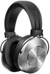 Pioneer SE-MS7BT-S Nero-Silver Cuffie Wireless On-ear