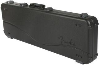 Fender Deluxe Molded Strat/Tele Case Black