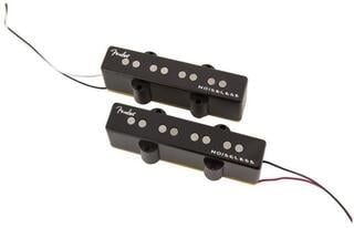 Fender Gen 4 Noiseless Jazz Bass Pickups Set of 2