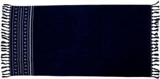 Marine Business Santorini Beach Blue Towel