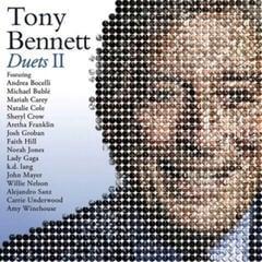 Tony Bennett Duets II (2 LP)