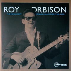 Roy Orbison Monument Singles Collection (2 LP)