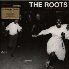 The Roots Things Fall Apart (2 LP)