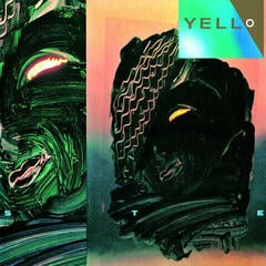 Yello Stella -Remastered- (Vinyl LP)