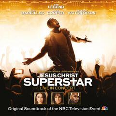 Andrew Lloyd Webber Jesus Christ Superstar Live In Concert (2 LP)