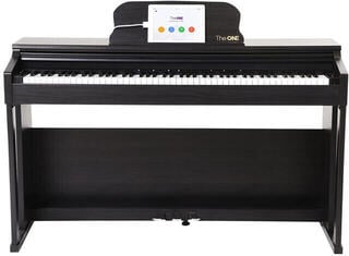Smart piano The ONE Smart Piano Pro Black