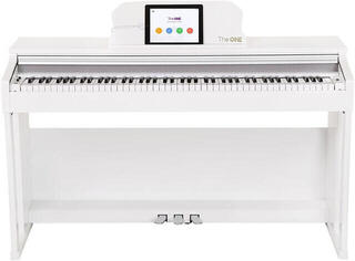 Smart piano The ONE Smart Piano Pro White