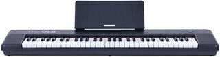 Smart piano The ONE Keyboard Air Black