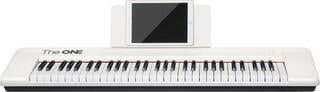 Smart piano The ONE Keyboard Air White