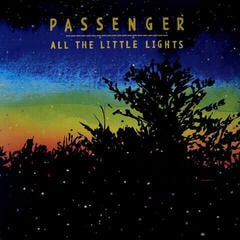 Passenger All the Little Lights (2 LP)