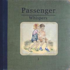 Passenger Whispers (2 LP)