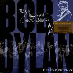 Bob Dylan 30th Anniversary Celebration Concert (4 LP)