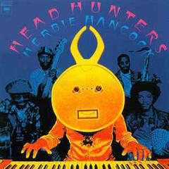 Herbie Hancock Headhunters (LP) 180 g