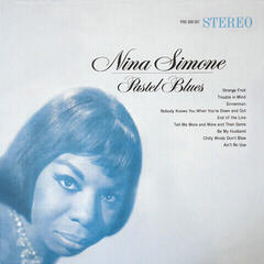 Nina Simone Pastel Blues (Vinyl LP) (Audiophile Pressing)