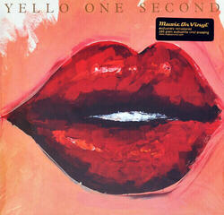 Yello One Second (Vinyl LP)
