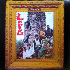 Love Da Capo (Vinyl LP)