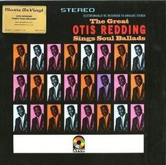 Otis Redding Sings Soul Ballads (Vinyl LP)
