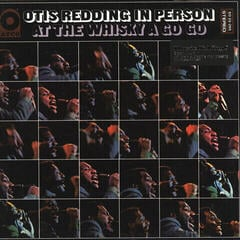 Otis Redding In Person At the Whiskey a Go Go (Vinyl LP)
