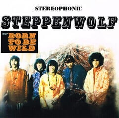 Steppenwolf Steppenwolf (Vinyl LP)
