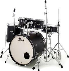 Pearl DMP905-C227 Drumkit Satin Slate Black
