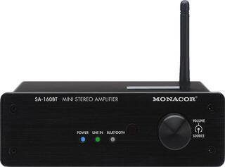 Monacor SA-160BT