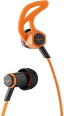 V-Moda Forza In-Ear Headphones Orange iOs
