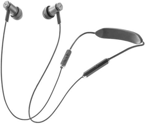 V-Moda Forza Metallo In-Ear Headphones Wireless Silver