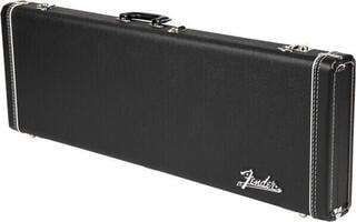 Fender G&G Deluxe Hardshell Case Stratocaster/Telecaster LH