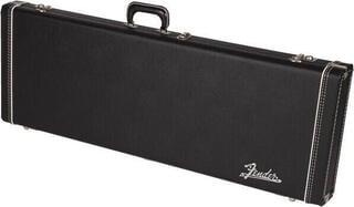 Fender G&G Deluxe Hardshell Case Jaguar/Jazzmaster/Toronado/Jagmaster
