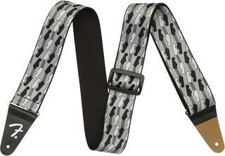 Fender 2'' Icon Strap Double Hs Grey