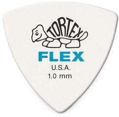 Dunlop 456R 1.0 Tortex Flex Triangle