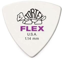 Dunlop 456R 1.14 Tortex Flex Triangle