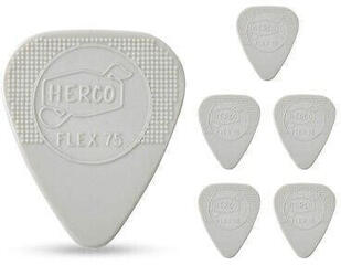 Dunlop HE777P Herco Holy Grail Pick