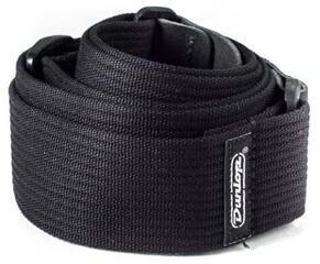 Dunlop D69-01BK Mesh Strap Black