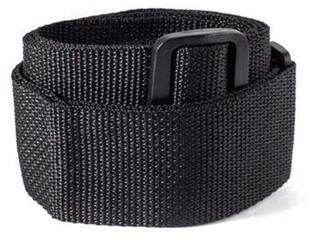 Dunlop D07-01BK Poly Strap Black