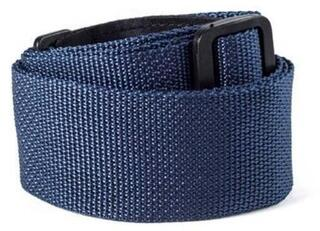 Dunlop D07-01NV Poly Strap Navy Blue