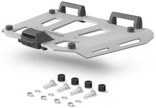 Shad Terra Top Case Aluminium Plate