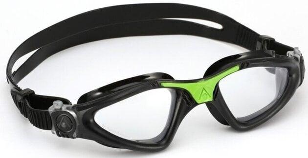 Aqua Sphere Kayenne Clear Lens Black/Green