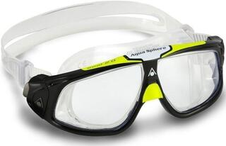 Aqua Sphere Seal 2.0 Clear Lens Black/Lime